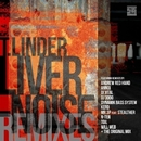 Liver-Noise Remixes/T.Linder