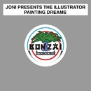 Painting My Dreams/Joni presents The Illustrator