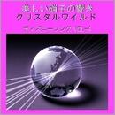 美しい硝子の響き クリスタルワールド ディズニーソング VOL-4/リラックスサウンドプロジェクト