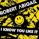 I Know You Like It [Radio Edit]/Robert Abigail