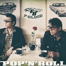 POP 'N' ROLL/F-BLOOD