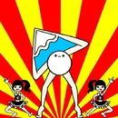 EDMはポップコーン/西中島きなこ+3776&吉田靖直