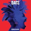 RedBlack&Blue/SATE