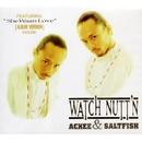 WATCH NUTT'N「御意見無用」/ACKEE & SALTFISH