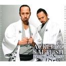 THE 俺んたぁ BEST 1995-2010 [Vol.2]/ACKEE & SALTFISH