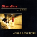 Shatta Fire/ACKEE & SALTFISH