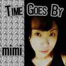 TIME GOES BY~ピアノ弾き語りアレンジ~/mimi