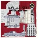 DAY and NITE-Instrumentals/ISSUGI & GRADIS NICE