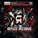 Priest EP/Provdox
