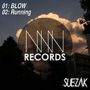 BLOW (PCM 96kHz/24bit)/SUE;ZAK