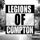 Legions Of Compton/Various Artists