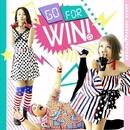 GO FOR WIN!/マジカル パレード BEACH