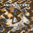 When the Bluetooth is disabled/REMO-CON