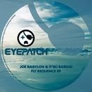 Fly Sequence EP/Joe Babylon and Ittai Barkai