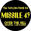 Over the Hill/Tim Taylor and Thor 54