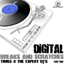 Digital Breaks And Scratches Part. 2/Dj Toolz