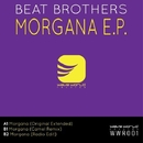 Morgana EP/The Beat Brothers