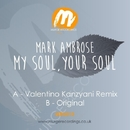 My Soul, Your Soul/Mark Ambrose