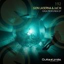 Casa Profunda EP/Gon Laserna and JoC H