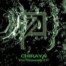 THE REMEDY EP/Chiraya