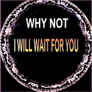 I Will Wait for You/Why Not