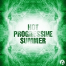 Hot Progressive Summer/Roman Depthsound & Eddy Kudo & Mazureko & DJ Ilyaz & X-Den Project & Perry Kolss & Maxx Mulder & Max Blaike & Mr.Theo & Shot