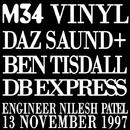 DB Express/Daz Sound and Ben Tisdall