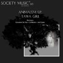 Animalism/Tawa Girl & Giovanni De Feo & Carlbeats & Joe Cozzo