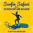 Surfin Safari - Hits of The Beach Boys and Jan & Dean/The Beach Boys and Jan & Dean