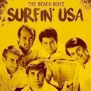 Surfin' USA/The Beach Boys