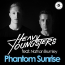 Phantom Sunrise (feat. Nathan Brumley)/Heavy Youngsters