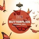 Butterflies - Single/Ticck