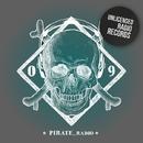 Pirate Radio Vol.9/Dada Attack & Stephan Crown & Ramsi & Tamer Fouda & Franx & Stefano Panzera & Andrea Barone & Rich Hardt & Hin & Weg & FRESH FUNKY S & Nancy Reign & Redub! & Ego Leon & DJ From The Crypt & Dub Recycle & Bainzu & Talash