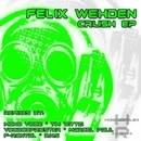 Crush EP/Felix Wehden