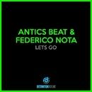 Lets Go/Antics Beat, Federico Nota