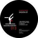 Emovera EP/Hemisphere