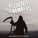 Bloodletting On The Kiss (Array)/Bloody Hammers