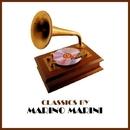 Classics by Marino Marini/Marino Marini