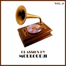 Classics by Mouloudji, Vol. 2/Mouloudji