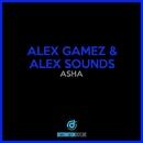 Asha/Alex Gamez, Alex Sounds