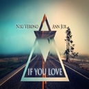 If You Love - Single/Niki Verono & Ann Jox