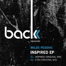 Inspired Ep/Milos Pesovic