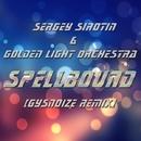 Spellbound/GYSNOIZE & Sergey Sirotin & Golden Light Orchestra