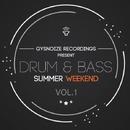 Summer Weekend - Drum & Bass Vo.1/Rautu & Centaurus B & RAV & GYSNOIZE & Bad Fun & THE SPEEDWAY & NuClear & The Mord & Cisjax & A.R.T.I.K