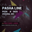 Peek-a-boo - Single/Pasha Line