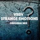 Strange Emotions - Single/VRBV