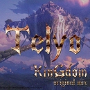 Kingdom - Single/Telyo