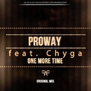 One More Time - Single/PROWAY