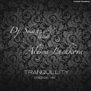 Tranquillity - Single/Dj Skan & Alesya Luchkova