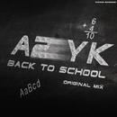 Back To School - Single/A2yk